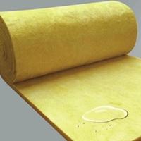 贴铝箔玻璃棉毡质量好