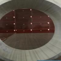 小口径5056铝管 平直光亮5056合金铝棒
