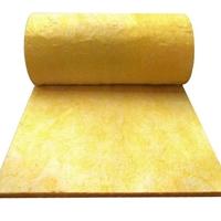 贴铝箔玻璃棉毡出厂价
