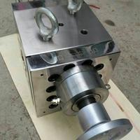 駿華熔體泵 行業領先