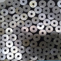 国产环保5005铝管 超大精磨铝棒