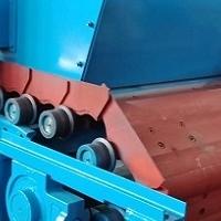 板式喂料机在冶金行业的应用