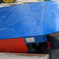 10吨登车桥 湖北省电动装卸过桥供应