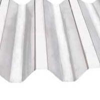 瓦楞铝板 压瓦