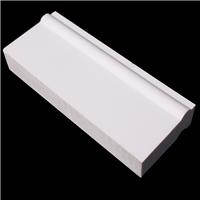球磨机耐磨陶瓷衬砖 高硬度耐磨氧化铝衬砖