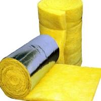 专业生产玻璃棉卷毡贴铝箔