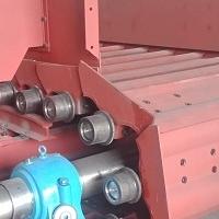 板式給礦機結構材質與使用說明