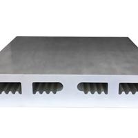东浩 水冷散热器 水冷铝型材 水冷板 定制