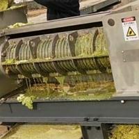 新品尾菜压榨机让尾菜实现资源化变废为宝