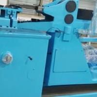 瑞博螺旋风管机 镀锌板全自动螺旋风管机