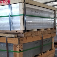 7050-T6 T451 T7451铝板中厚铝板