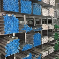 AA6061鋁棒廠家
