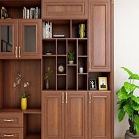 加盟铝合金家具橱柜型材厂家