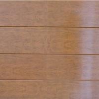 条型铝天花板 条形吊顶铝条扣板天花