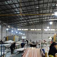 成批出售铝合金橱柜铝材型材材料