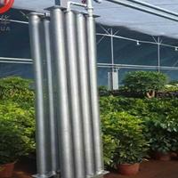 GC-60-6钢制高频焊翅片管散热器裕华采暖