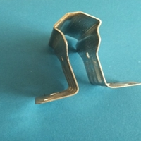 铝镁锰板支架角驰760单双腿固定支架