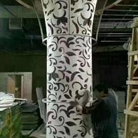 外墙氟碳铝单板颜色定做建材厂家