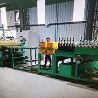 供应铝卷拉丝生产线