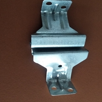 铝镁锰板支架角驰820支架厂家直销