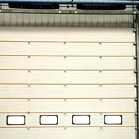 工業提升門的安裝要求