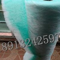 供应烤漆房 地棉漆雾毡 喷漆房玻纤过滤棉