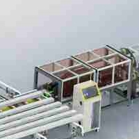 粵金海機械<em>鋁型材</em>折紙包裝機