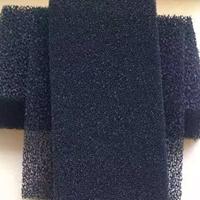 空气过滤棉防尘网 阻燃活性炭过滤棉海绵