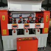 铝型材复合机加工隔热断桥铝的设备