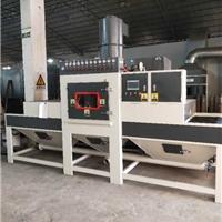 木材打磨高压喷砂机厂家 喷砂机设备