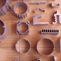 散热器铝LED型材铝合金制品建筑型材