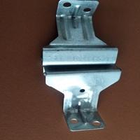铝镁锰合金屋面板支架角驰820支架-厂家直发