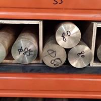 無磁性鈹銅棒c17300