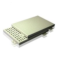 铝单板多少钱,冲孔铝单板厂家报价