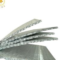 铝箔气泡保温隔热材单层透明气泡隔热材