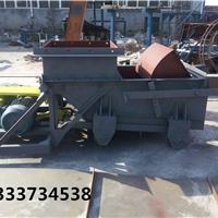 煤矸石专用K型往复式给煤机-技术特点报价