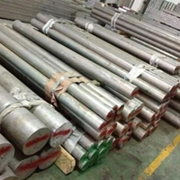 环保氧化铝棒、5052国标铝棒