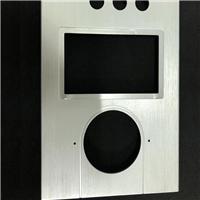 厂家直定电子铝合金电子面板