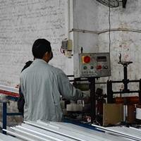 全铝家具铝型材成批出售河源生产