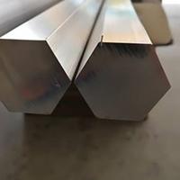 国标6082-T6铝棒 等对边铝合金六角棒用途