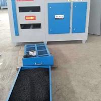 活性炭環保箱 工業除臭味廢氣處理設備