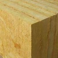 A級硬質高密度巖棉板