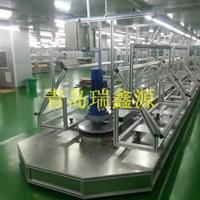 工业铝型材流水线设备3030-8框架工业铝型材