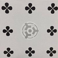 装饰铝板冲孔网应用领域