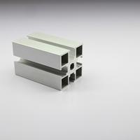 欧标阳较氧化工业铝型材 50系列工业铝型材