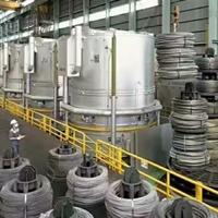 900公斤线材退火炉 井式燃气线材退火炉