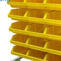 鋁型材框架直銷 鋁型材可移動物料架