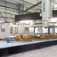 比亞迪大型鋁材銑床加工承接