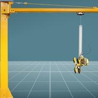 制作中空玻璃的全套設備:中空玻璃機