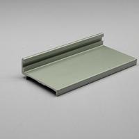 L型鋁型材定制 鋁型材廠家直供